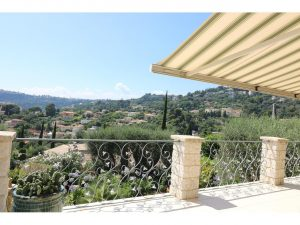 Nice Gairaut – House 6 Bedrooms 200 sqm With Seaview Terrace