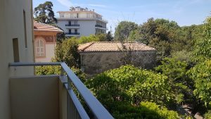 Nice Cimiez – 2 Bedrooms apartment 77 sqm with cellar and garage