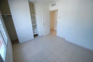 Nizza Chambrun – Grazioso appartamento di 3 locali 76 m2 vista mare