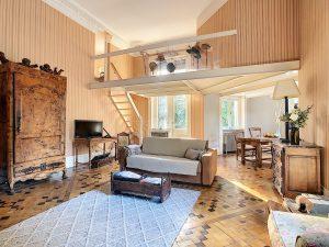 Nice – GAIRAUT – Votre appartement pour une vie de château