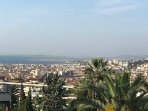 Nice Cimiez – Appartement  2 Rooms 67 sqm With Sea and City View