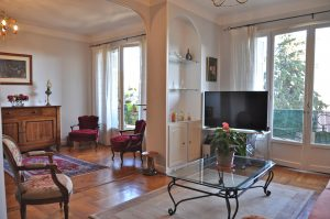 Nice Cimiez – Beautiful 3 Bedrooms Apartment 110 sqm