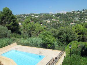Nice Gairaut – Maison 5 Pièces 106 m² dans domaine privé avec piscine