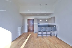 Nice Cimiez – One bedroom Apartment New Top Floor in a Bourgeois Palace