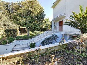 Modern Style Villa in Nice – Cimiez