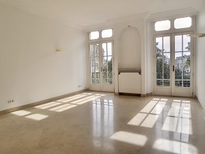 Cimiez – Beautiful 4 Bedrooms Apartment 118 sqm