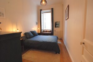 Nice bas cimiez – Beautiful 3 rooms 75m2 in a Palace