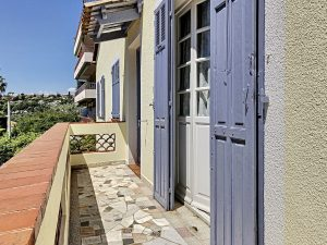 Nice Rimiez – Pretty house 160 sqm renovated and quiet close to shops