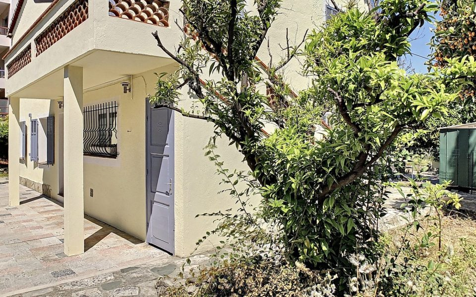 Nice Rimiez – Pretty house 160 sqm renovated and quiet close to shops : photo 2