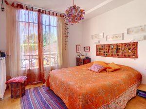 Nice Cimiez – Duplex de charme 135 m2 dans résidence néo mauresque du 19ème siècle