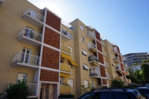 Cimiez Valombrose – Beautiful 2 Bedrooms Apartment with Balconies and Parking