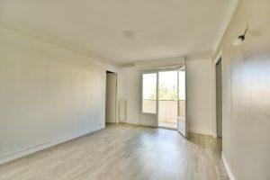 Haut de Cimiez – Dans quartier résidentiel beau 4-5 pièces 74m2