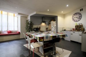 Bas Cimiez – Atypical 2 Bedrooms Duplex Apartment in Palais Niçois