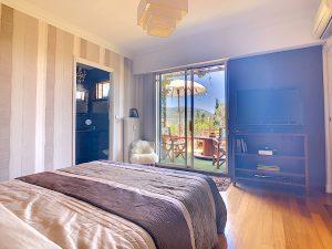 Cimiez Victoria – Atypical Apartment-villa 100 sqm and Terrace 317sqm Panoramic View