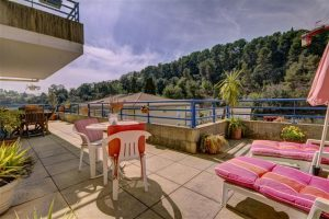 Nice Nord – Large 4 Bedrooms Apartment of 117 sqm High Floored