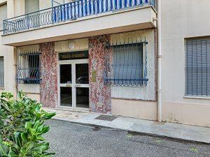 Nice Cimiez – Appartement 3 Pièces 72 m²  face Hôtel Régina