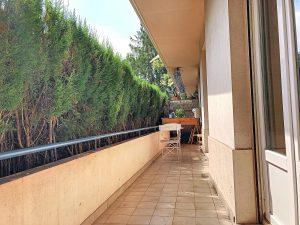 Nizza Cimiez – Appartamento 3 Camere 72 m² di fronte all'Hotel Regina