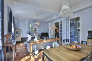 Nice Cimiez – Exceptional private mansion 191sqm