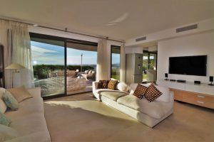 Nice Mont Boron – Luxury 2 Bedrooms Apartment 97 sqm Panoramic View
