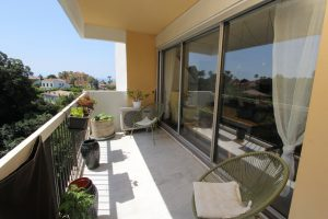 Nice Cimiez – 3 Bedrooms 70 sqm in Nice Residence With Swimming Pool