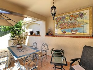 Nice Rimiez – Detached house 236 sqm With Swimming Pool