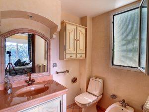 Nice Rimiez – Maison individuelle 8 pièces 236m2 avec piscine