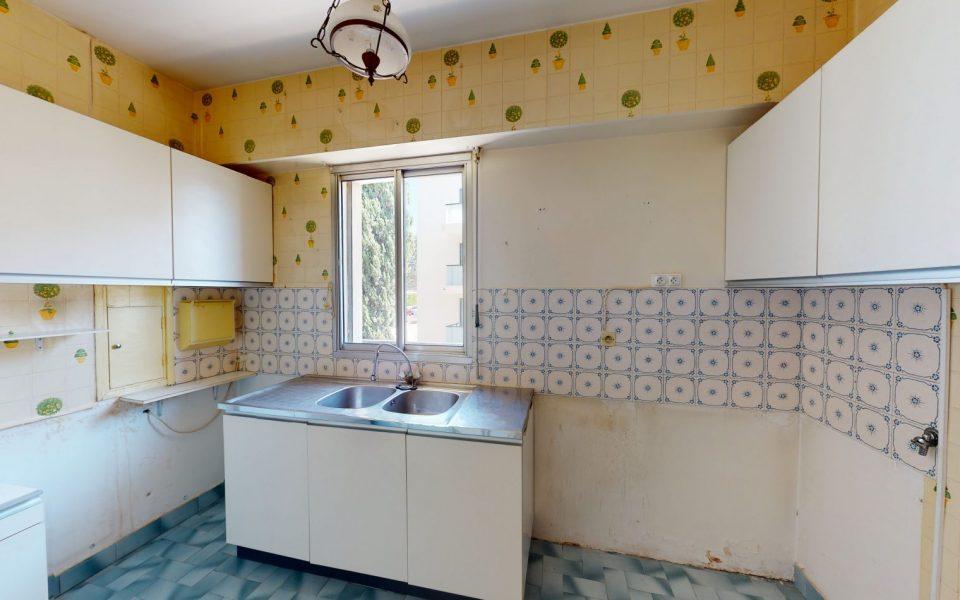 Nizza Cimiez – Grazioso appartamento di 4 locali di 94m2 in residenza alberata : photo 3