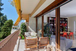 Nice Gairaut – Grazioso trilocale 104 m2 in zona tranquilla