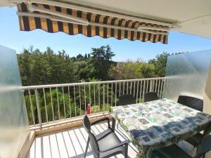 Nice Cimiez – Superbe 3 pièces 74m2 avec terrasse