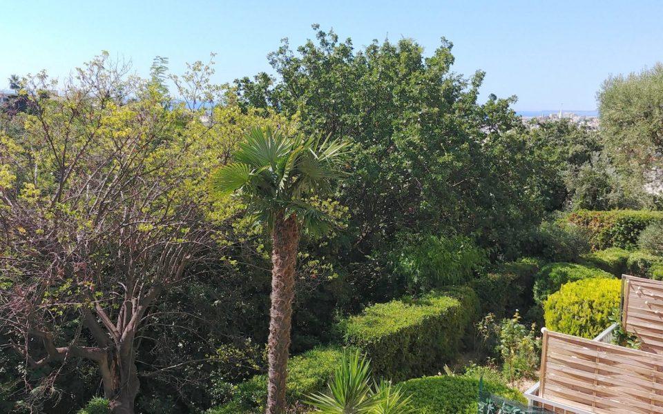 Nice Cimiez – Superbe 3 pièces 74m2 avec terrasse : photo 3