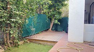 Nice Cimiez – Vaste 3 Pièces de 75.85 m² avec 2 jardins et stationnement