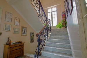 Nice Cimiez – Hôtel particulier, lo charme degli anni '20