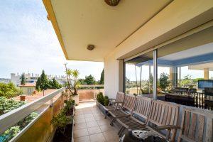Nizza Cimiez- Rare – Superba terrazza sul tetto 199 m2 in un ambiente privilegiato
