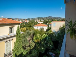 NICE – CIMIEZ Apartment 3 rooms 73m2 to sale