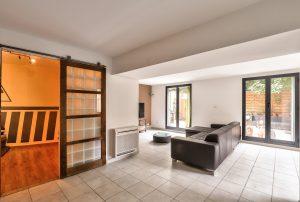 Nice Centre –  Spacieux 3/4 pièces 116 m2 avec terrasse 65m2 au calme