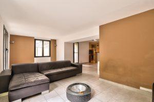 Nice Centre – Spazioso 3/4 camere di 116 m2 con terrazza 65 m2