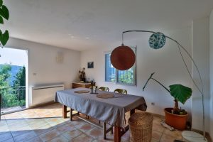 Tourrettes sur Loup – Pretty Single Storey House With Land 6600 sqm