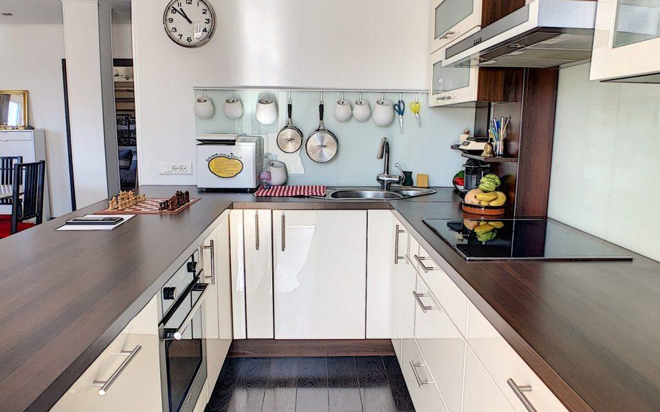 Nice Rimiez – Appartamento da vivere in Casa : photo 3