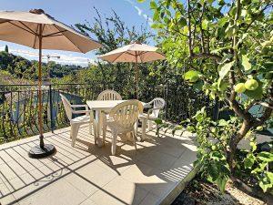 Nice Rimiez – Appartement à vivre en Maison