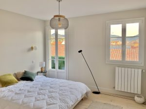 Vieux Nice – In the Very Center Beautiful 3 Bedrooms Apartment With Terrace in a Quiet Area