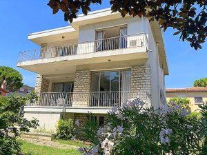Nizza Cimiez – Bella villa moderna 7 camere 351m2