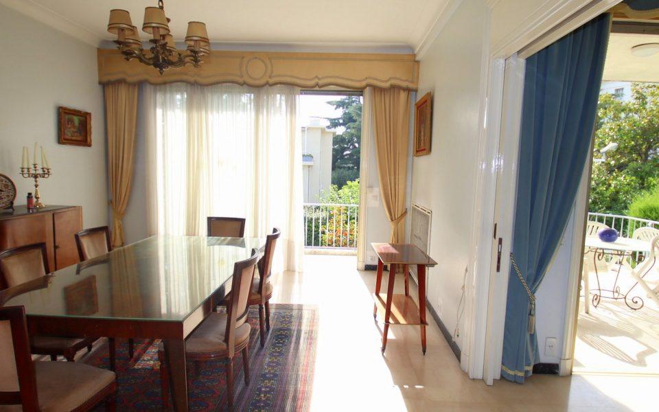 Nizza Cimiez – Bella villa moderna 7 camere 351m2 : photo 3