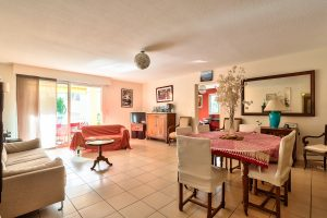 Nice Cimiez – Beautiful 3 bedrooms apartment 113 sqm with terrace 16 sqm