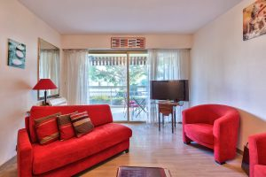 Nice Cimiez- 2 Bedrooms Apartment 58 sqm Fully Furnished