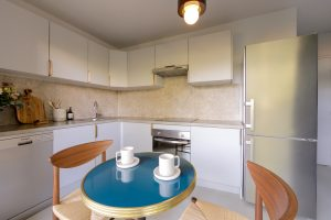 Nice Cimiez – Handsome Two Bedrooms Apartment Completely Redone to New