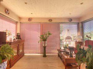 Nizza Chambrun – Casa bifamiliare 4 vani 85m2 con giardino