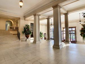 Nizza – Un grande appartamento di 4 locali, tutta la maestosità del Majestic, una vista mozzafiato.