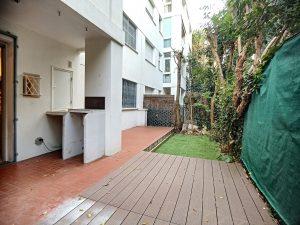 Cimiez, Vaste 3 Pièce(s) de 75.85 m² avec 2 jardins et stationnement  (EN)