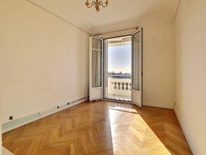 Nice Cimiez – 4 pièces 135 m2 dans résidence de prestige
