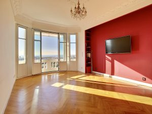 Nice Cimiez – 3 Bedrooms Apartment 135 sqm in a Prestigious Residence